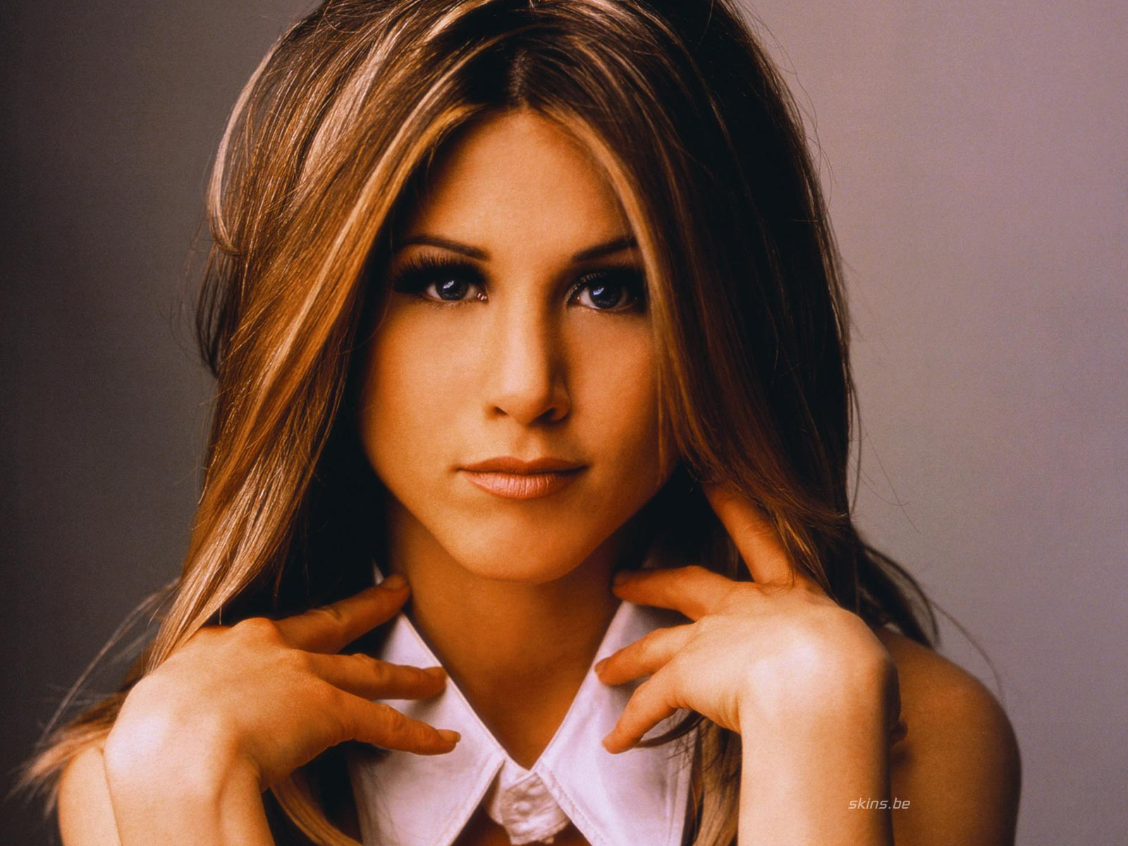 ... top 10 sexiest women lists when she entered the scene as Rachel Green in ...