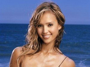 Top 10 Sexiest Women - Jessica Alba