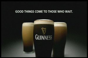 Top 10 Alcoholic Drinks - Guinness