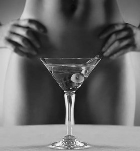 Top 10 Alcoholic Drinks - Martini