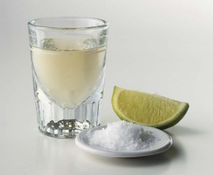 Top 10 Alcoholic Drinks - Tequila