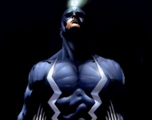 Top 10 Real Life Superpowers - Black Bolt