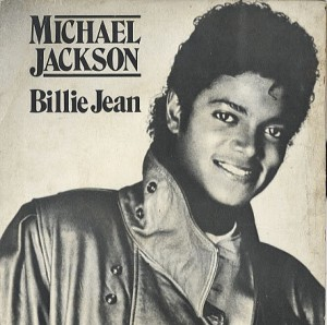 Top 10 Greatest Songs - Billie Jean