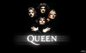 Top 10 Greatest Songs - Bohemian Rhapsody
