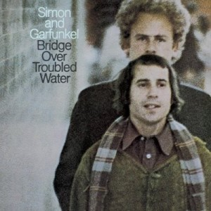 Top 10 Greatest Songs - Bridge Over Troubled Waters