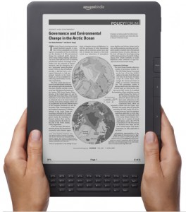Top 10 Things You Didn't Know You Could Do With A Kindle - Listen To Dictation