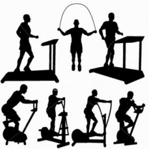 Top 10 Ways to Lose Weight - Use Cardiovascular Exercise