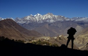 Top 10 Tallest Mountains - Dhaulagiri