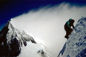 Top 10 Tallest Mountains - Lhotse