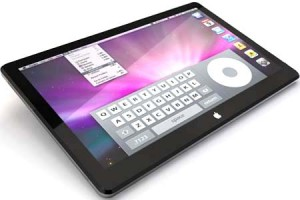 Top 10 New Gadgets and Devices - The Ipad