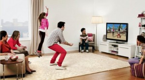 Top 10 New Gadgets and Devices - The Kinect