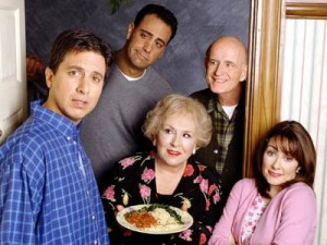 Top 10 Sitcoms - Everybody Loves Raymond