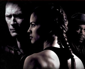 Top 10 Best Fight Films - Million Dollar Baby