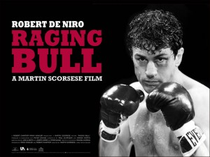 Top 10 Best Fight Films - Raging Bull