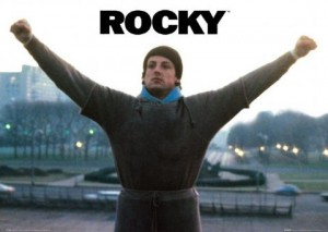 Top 10 Best Fight Films - Rocky