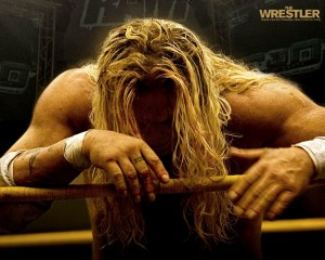 Top 10 Best Fight Films - The Wrestler