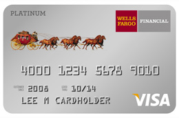 Top 10 Credit Cards - Wells Fargo Credit Card