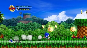 Top 10 Video Games - Sonic The Hedgehog