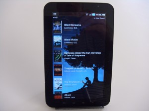The Top 10 iPhone and Android Apps - Kindle (Both)
