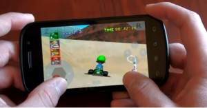 The Top 10 iPhone and Android Apps - N64oid (Android)
