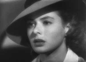Top 10 Movies of All Time -  Casablanca