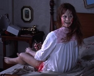 Top 10 Movies of All Time - Exorcist