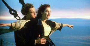 Top 10 Movies of All Time - The Titanic