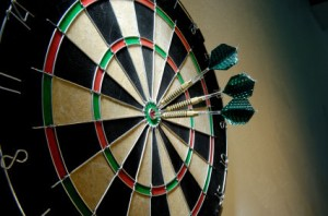 Top 10 Sports For Kids - Darts