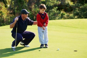 Top 10 Sports For Kids - Golf