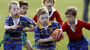 Top 10 Sports For Kids - Rugby