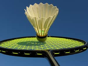 Top 10 Sports For Kids - Badminton