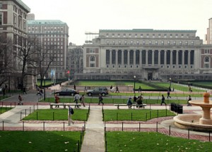 Top 10 Universities In The USA - Columbia University