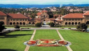 Top 10 Universities In The USA - Stanford University