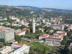 Top 10 Universities In The USA - The University Of California, Berkeley