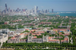 Top 10 Universities In The USA - The University Of Chicago