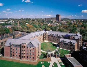 Top 10 Universities In The USA - Yale University