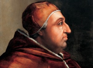 Top 10 Popes -  Alexander VI