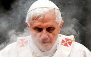 Top 10 Popes -  Benedict XVI