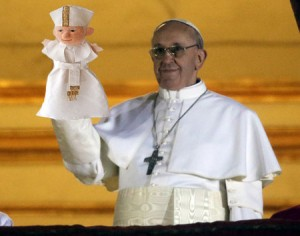 Top 10 Popes - Francis