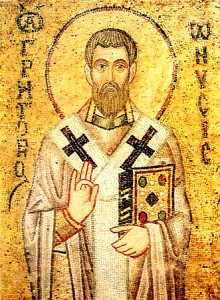 Top 10 Popes -  St Gregory I