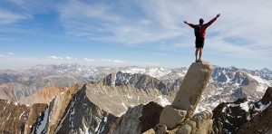 Top 10 Easiest Ways To Kill Yourself - Climb A Mountain