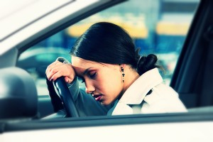 Top 10 Easiest Ways To Kill Yourself - Driving Tired