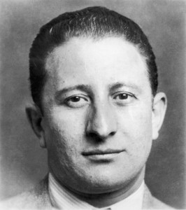 Top 10 Gangsters - Carlo Gambino