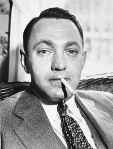 Top 10 Gangsters - Dutch Schultz