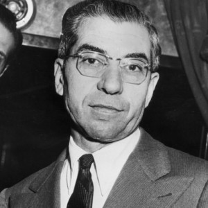 Top 10 Gangsters - Lucky Luciano