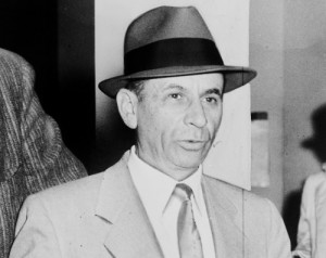 Top 10 Gangsters - Meyer Lansky