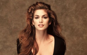 Top 10 Super Models - Cindy Crawford