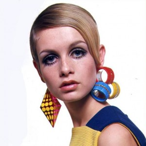 Top 10 Super Models - Twiggy Lawson