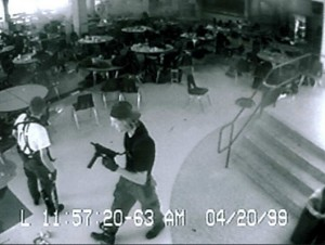 Top 10 Massacres Of All Time - The Columbine High School Massacre