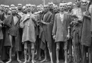Top 10 Massacres Of All Time - The Holocaust